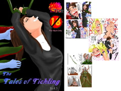 The Tales of Tickling vol.3 [擽—Tick—]
