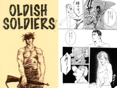 OLDISH SOLDIERS [SWeeTS]