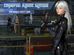 Imperial Agent Sybilla [Lynortis]