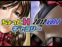 A little hentai gallery 2012 Vol.2 [Chot H gallery]
