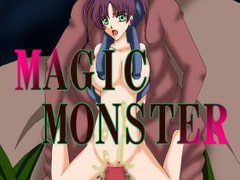 MAGIC MONSTER [MAGIC MONSTER]