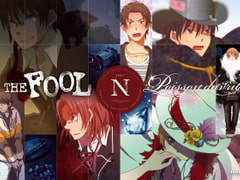 THE FOOL & Poisson d'avril side reader [TARHS Entertainment]