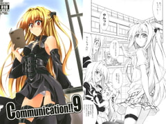 Communication!!9