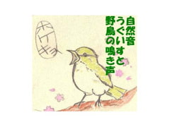 Warbler Bird Song SFX Materials Collection [Pawpad Poko]
