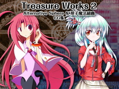 Treasure Works 2: Alternative Sphere & Twin Magica Musica  CG Collections  [Mobius Loop]