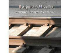 SuganoMusic Original EUROBEAT Vol.1 [SuganoMusic]