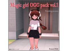 Magical Girl OGG Pack vol.1 [STUDIOGANASiS]