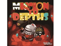 MISSION TO DEPTHS [day-to-day management]