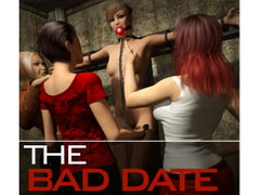 The Bad Date [Strutter 79]
