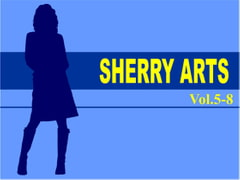 Copyright Free Sound Bundle Vol.5-8 [SHERRY ARTS]