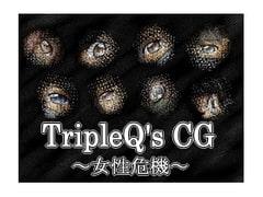 TripleQ'sCG~女性危機~