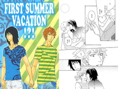 FIRST SUMMER VACATION [Tropical Queen Sea]