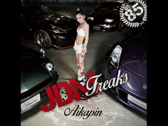 JDM Freaks [Notebook Records]