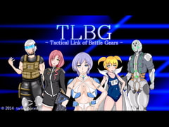 TLBG -Tactical Link of Battle Gears- [tariskgames]