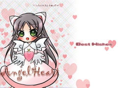 "Tw*n Angel Fanbook ""Angel Heart"" [Best wishes]"