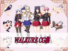 Valkyrie CG Collection [tyoudaten]