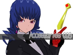 Accessories 003 [3Dpose]
