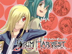 Grim Harvest [96roform]