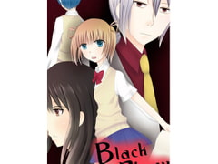 Black Diary Case 2 [Azuneko Studio]