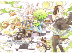 MARBLE PASSIONE [MARBLE DOG]