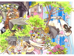 MARBLE PASSIONE 3 [MARBLE DOG]