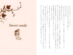 Sweet candy [終夜]