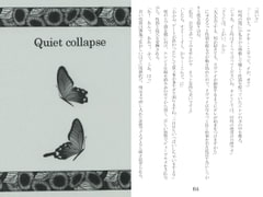 Quiet collapse [終夜]