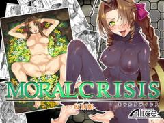 MORAL CRISIS -復刻版-