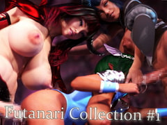 Futanari Collection #1