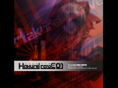 HAKUREI RAVE01-Extended edition- [LiLA'c Records]