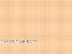 THE END OF FATE [Fragment Color]