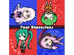 Four Dimensions [global-line]