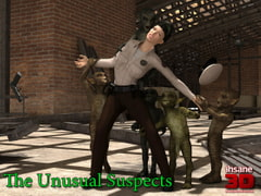 The Unusual Suspects [Insane 3D]