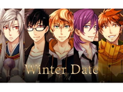 Winter Date [Usual JeweL]