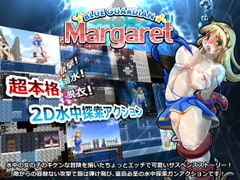 BLUE GUARDIAN: Margaret [FoxEye]