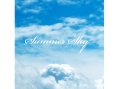 Symphonical Rain Vocal Material [Summer Sky] [AZU Soundworks]