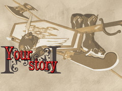 [Bundle] Music Materials: Your Story [GY. Materials]