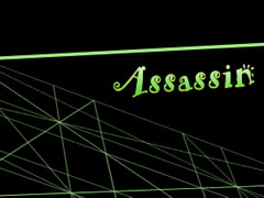 音源素材 Assassin [GY. Materials]