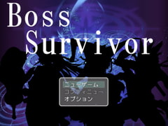 Boss Survivor [Middle Game Creative]