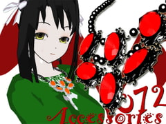 Accessories 072 [3Dpose]