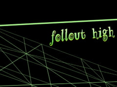 音源素材 follout high [GY. Materials]