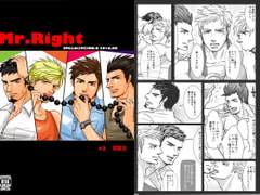 Mr.Right #3 [STILLALIVE]