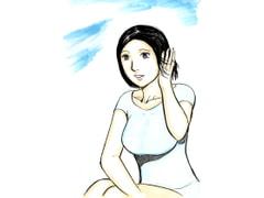 覚悟妻・秋美