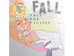 TRUE POP FICTION [Sprite Recordings & signum/ii]