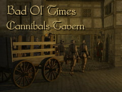 The Cannibals Tavern [Lynortis]