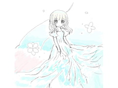 Rough Illustrations 6 [sea of apple]