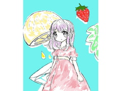 Illustrations 8 [sea of apple]