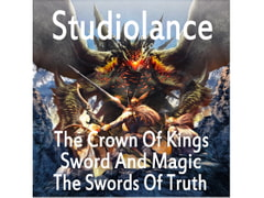 Studiolance The Crown Of Kings (BGM Materials) [studiolance]