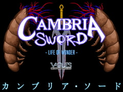 Cambria Sword [Vagues_Games]