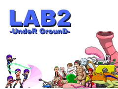 LAB2-UndeR GrounD- [Neko no Meme]